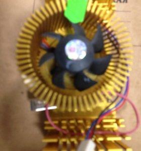 Радиатор для охлаждения компьютера