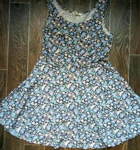 Платье летнее H&M 40-42