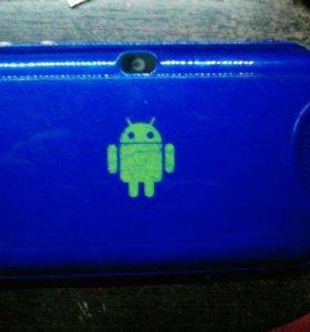 PSP андроид