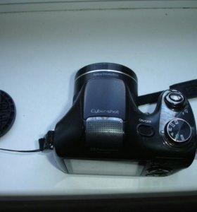ФотоаппаратSony DCH - H300.