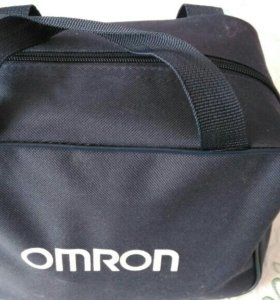 Ингалятор небулайзер компрессорный Омрон.