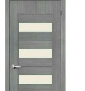 Межкомнатная дверь 3D