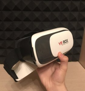 Очки виртуальной реальности+геймпад