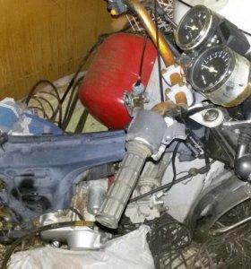 мотоцикл alpha 150 куб