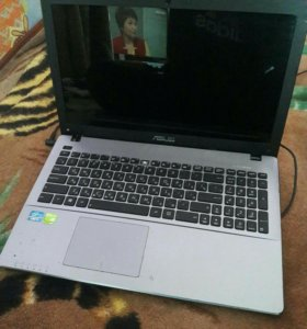 Игравой Ноутбук Asus x550c core i3