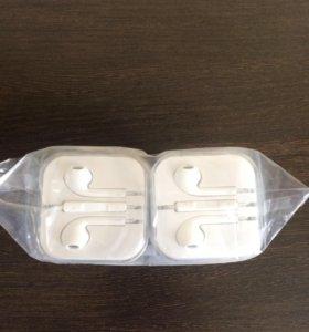Наушники 🎧 iPhone