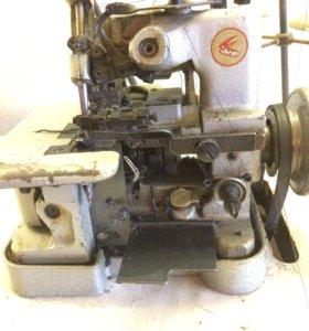 Оверлок ( швейные машины)