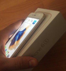 Iphone 6 s 32gb