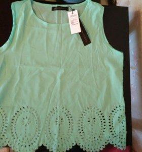 Новая блузка!