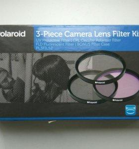 Светофильтры Polaroid 52mm
