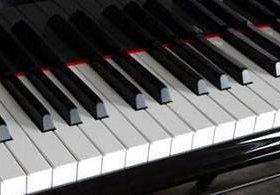 Обучение игре на фортепиано/синтезаторе