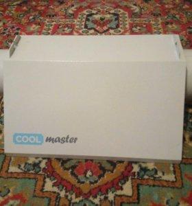 Плафон cool master+лампа 600w