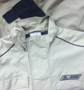 Куртка мужская ADIDAS р-р 46-48