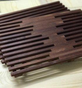 Подставка для ноутбука( с функцией охлаждения)