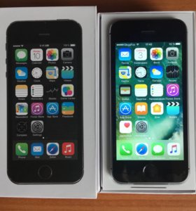 Apple 🍏 iPhone 5S 64 GB