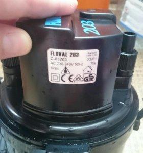 Фильтр внешний fluval