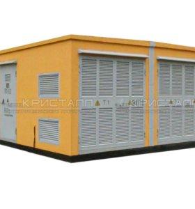 Подстанций, трансформаторы