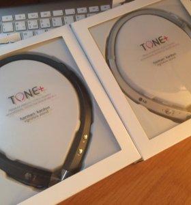 Наушники гарнитура LG Tone+ HBS-913 Bluetooth