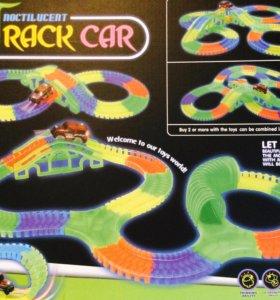 Необыкновенная Track Car в наличии!!!