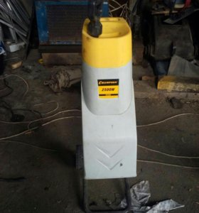 Электрический измельчитель CHAMPION SH250