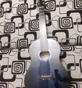 Гитара Amistar в хорошем состоянии