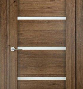 25 полотен дверей