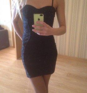Мини платье!!!!