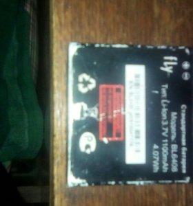 Батарея на флай эро нано 2