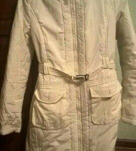 Куртка зимняя F-Flare с жилетом из кроличьего меха
