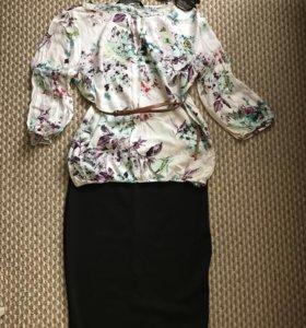 Блузка Zara 🌸