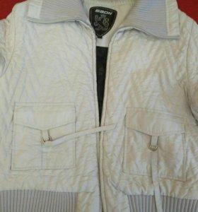 BAON демисезоная куртка