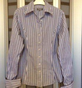 рубашка женская TM Lewin UK 10