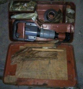 Пистолет монтажный поршнквой пц-52-1