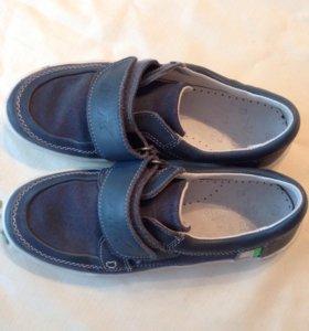Туфли детские фирма Bartek