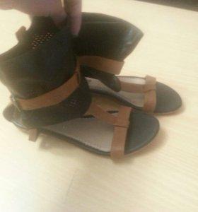 обувь 38 41 новые