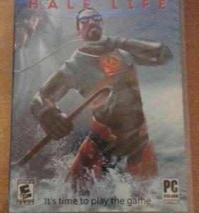Компьютерная игра HALF-LIFE