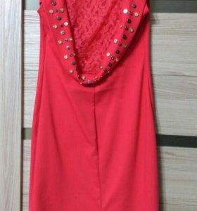 Платье Club Donna