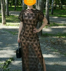 Платье вечернее р 42-44