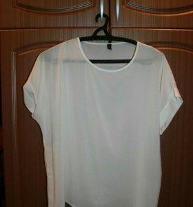 Блуза 60 р-р