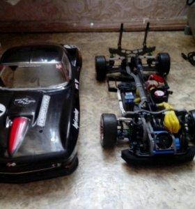 RC Drift модель маштаб 1:10