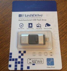 USB Флешка 128 gb для iPhone