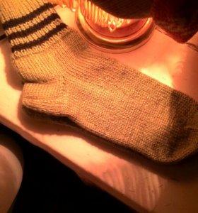 Носки мужские .новые