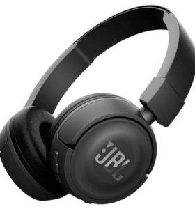 Наушники Bluetooth JBL T450BT Black