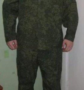 Продаю  1комплект летней военной формы