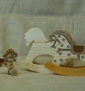 Деревянные игрушки от мастера  150 вариантов