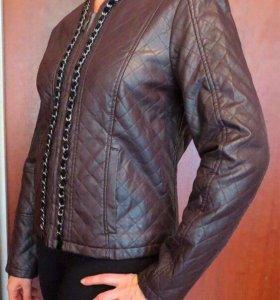 Куртка новая из ХЦ р. 48