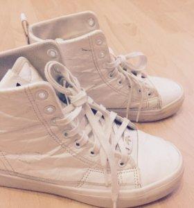 Кеды/кроссовки Adidas