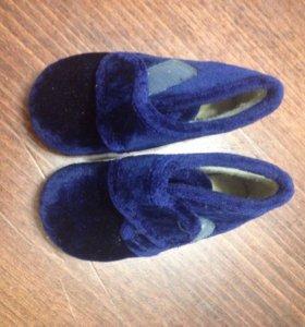 Обувь для девочки
