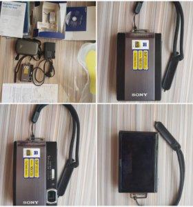Продаю цифровую фотокамеру Sony Cyber-shot DSC-T30