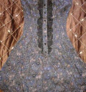 Фирменое новое платье